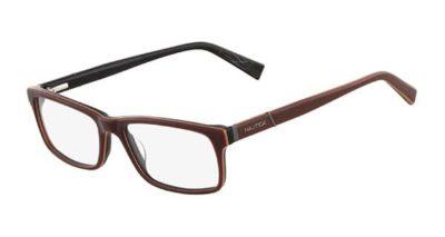 Nautica N8085 - 200 Dark Brown