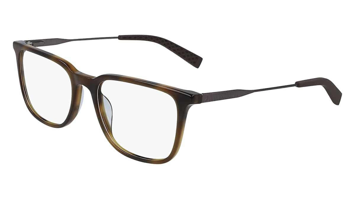 Nautica N8149 218 - Brown Tortoise