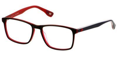 New Balance NB4084 1 - Black Red