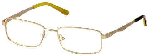 New Balance NB500 Eyeglasses Frame for Men