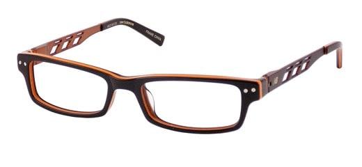 New Balance NBK103 - 1 Brown (Brown / Orange)