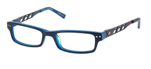 New Balance NBK103 - 2 Blue (Blue / Blue)