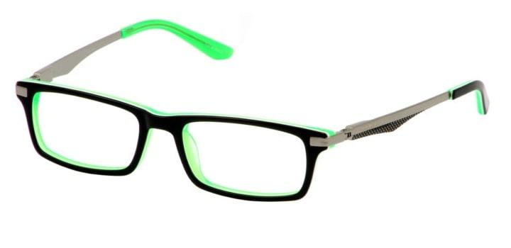 New Balance NBK132 1 - Black Green