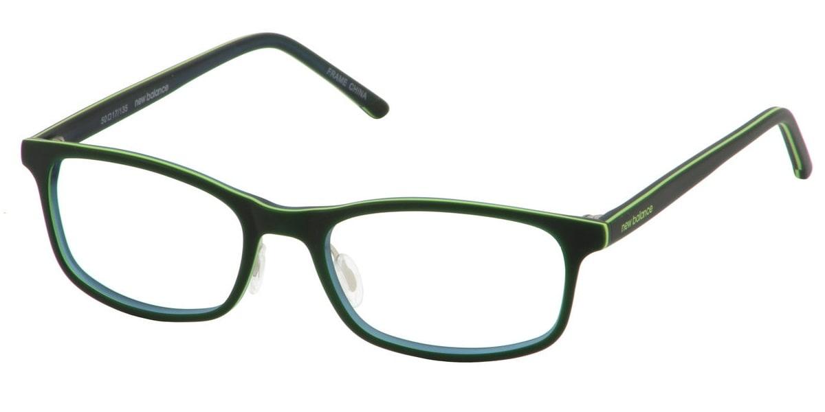 New Balance NBK138 3 - Green