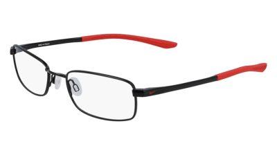 Nike 4640 007 - Black / Universal Red