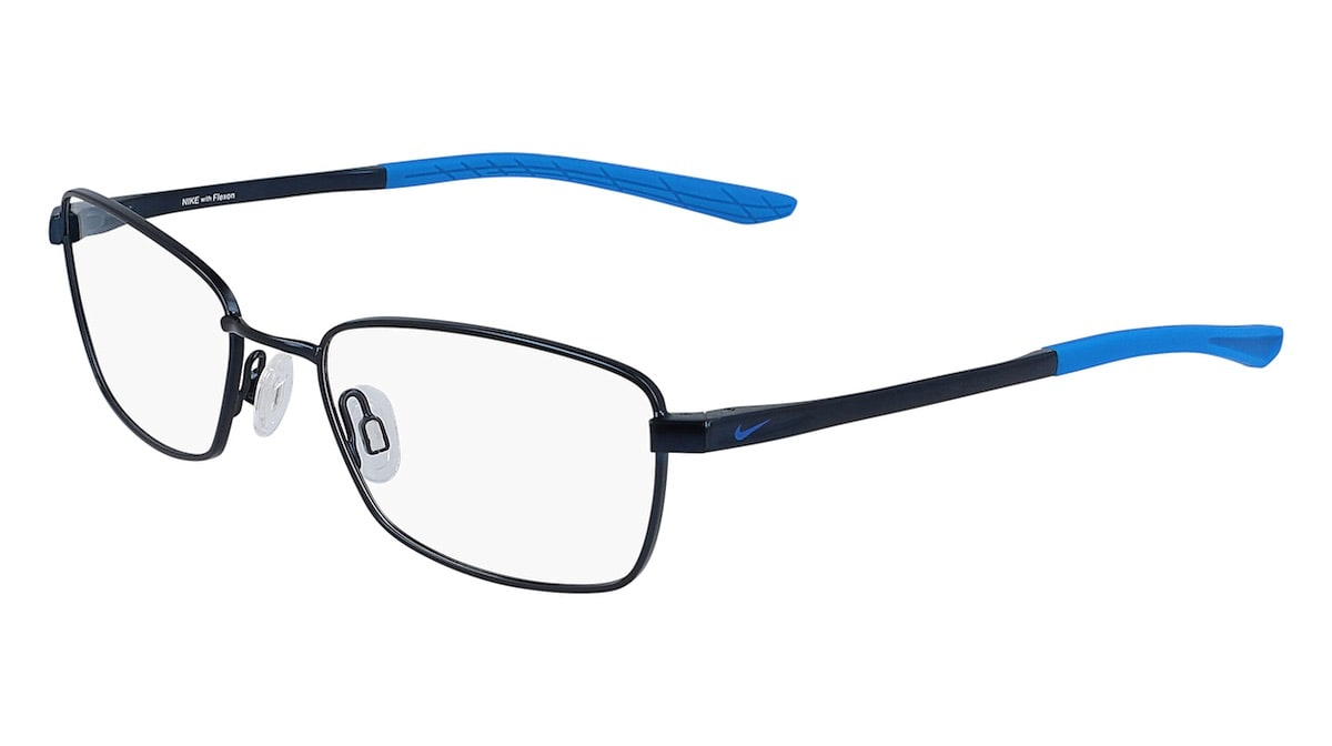 Nike 464 401 - Satin Blue
