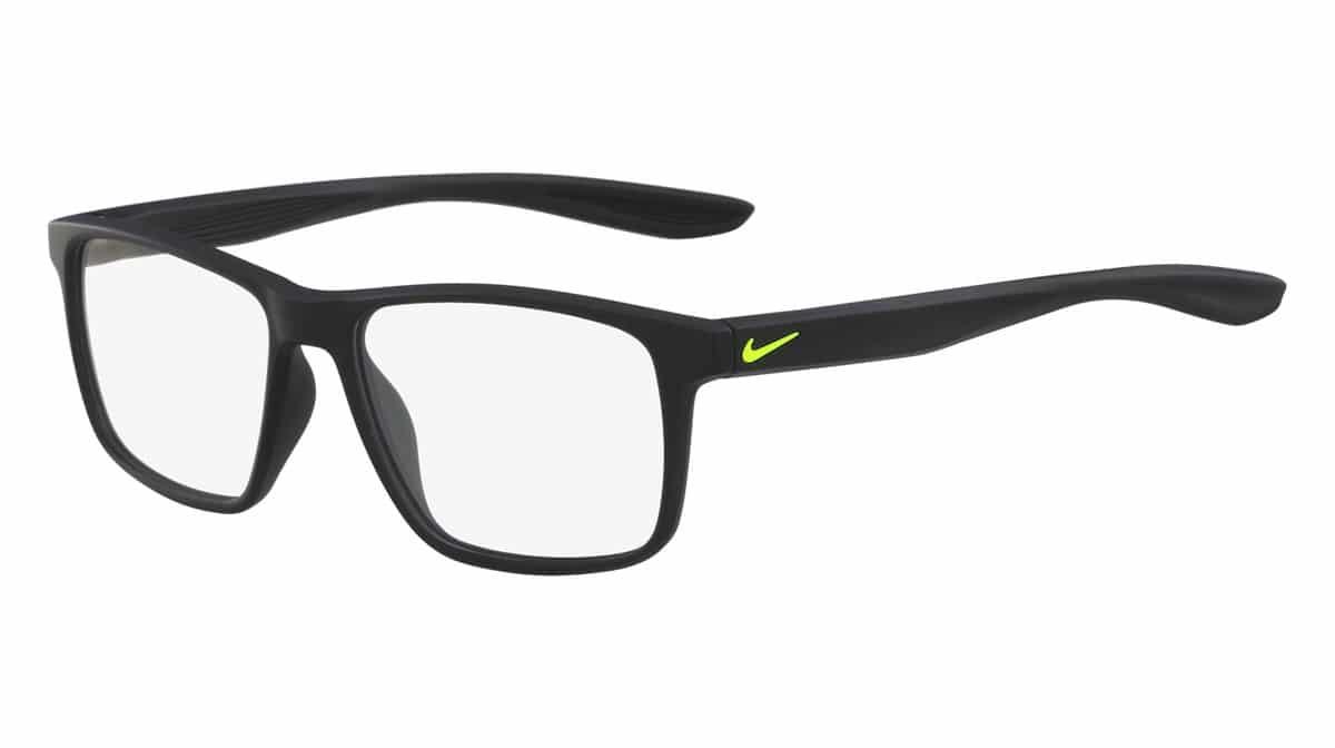 Nike 5002 001 - Matte Black