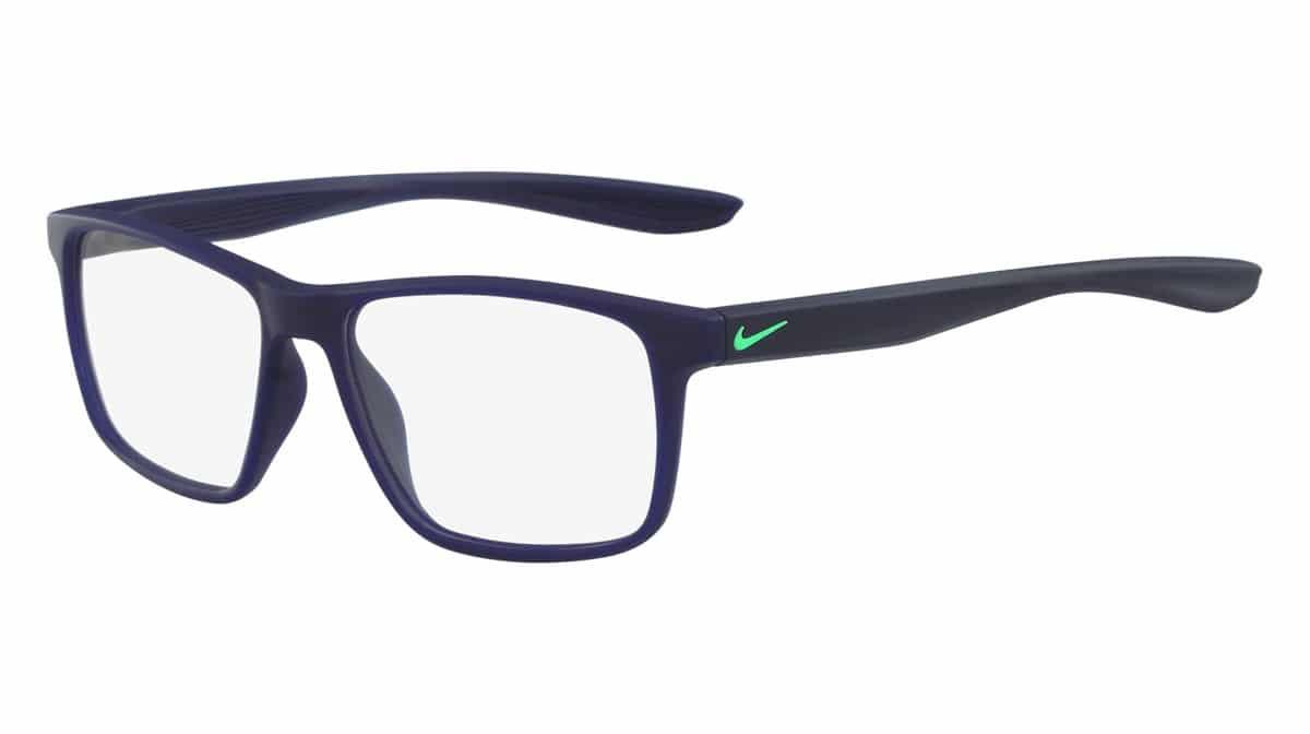 Nike 5002 400 - Matte Blue