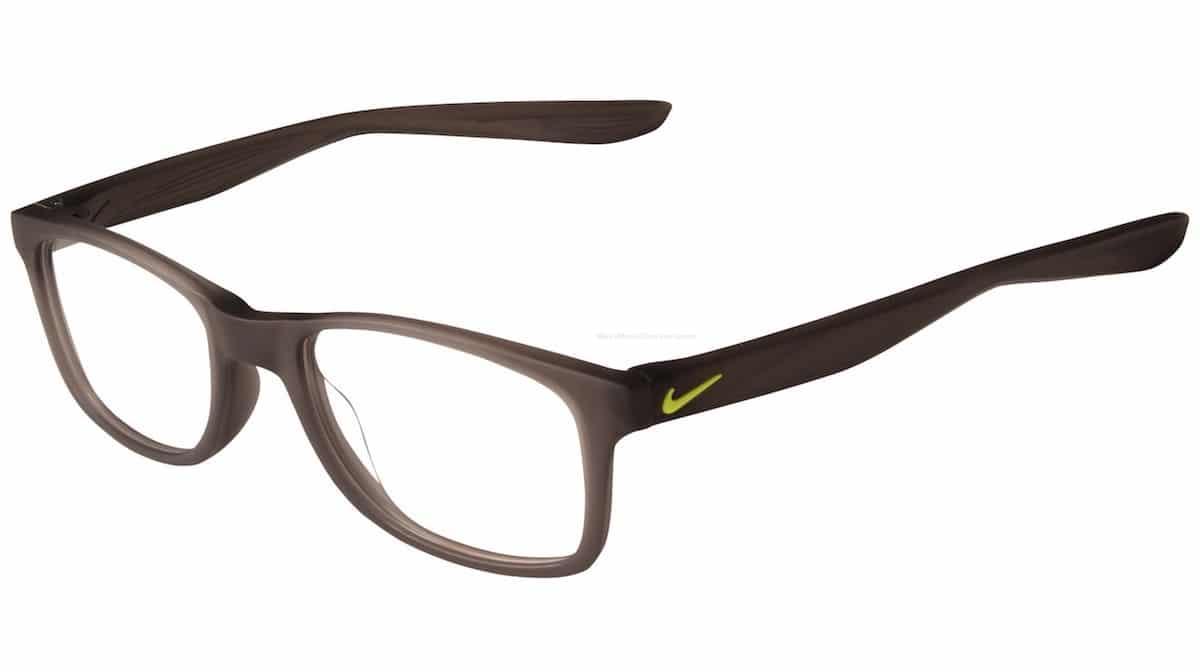 Nike 5004 010 - Matte Anthracite