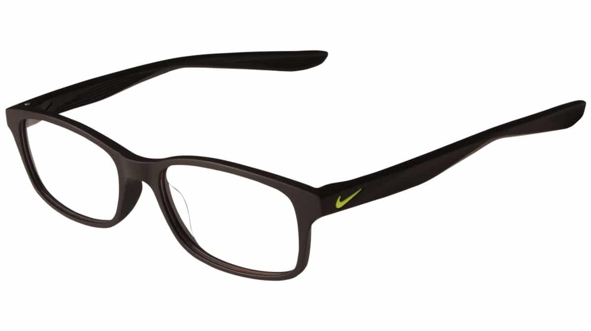 Nike 5005 001 - Matte Black