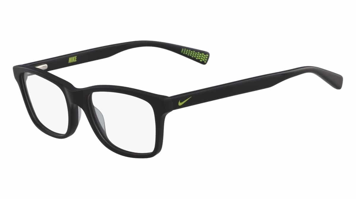 Nike 5015 005 - Black