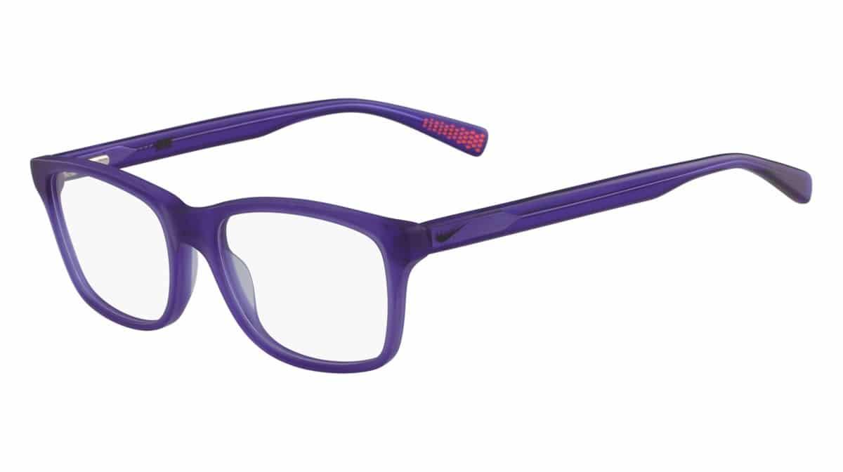 Nike 5015 500 - Court Purple