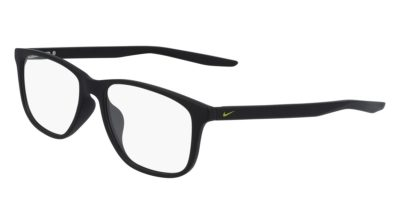 Nike 5019 003 - Matte Solid Black