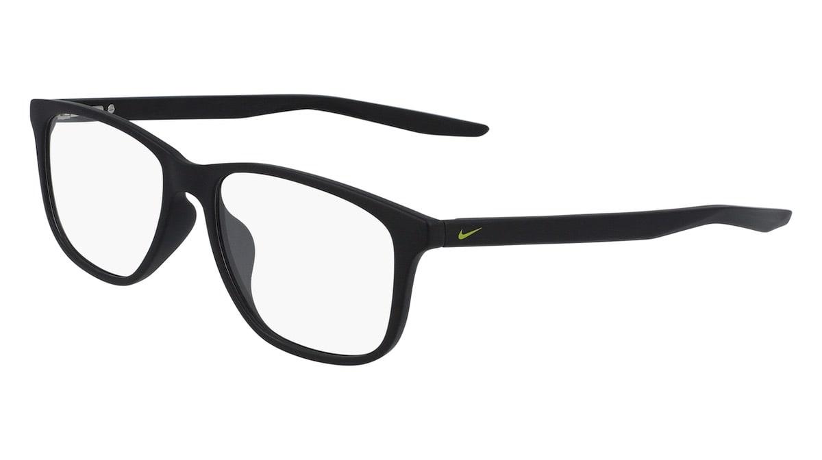 Nike 5019 003 - Matte Solid Black