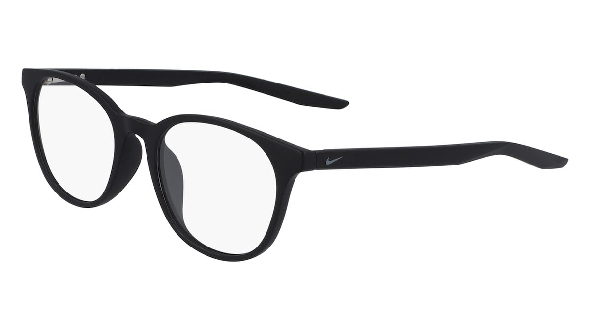 Nike 5020 001 - Matte Black
