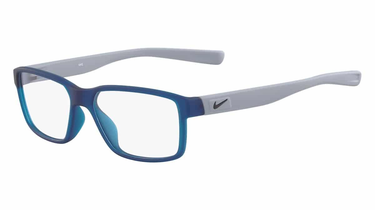 Nike 5092 400 - Matte Blue Force