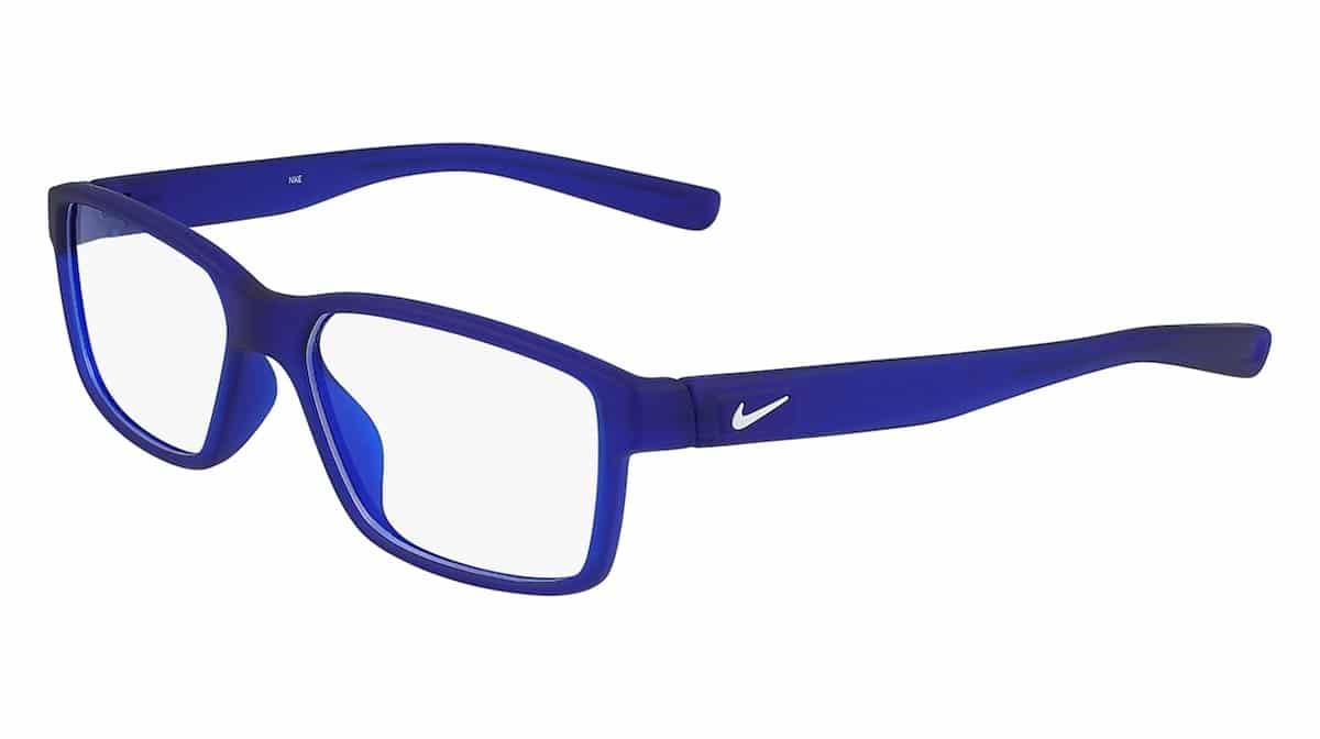 Nike 5092 404 - Matte Deep Royal Blue