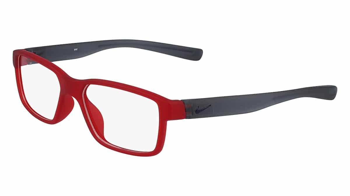 Nike 5092 602 - Matte University Red / Grey