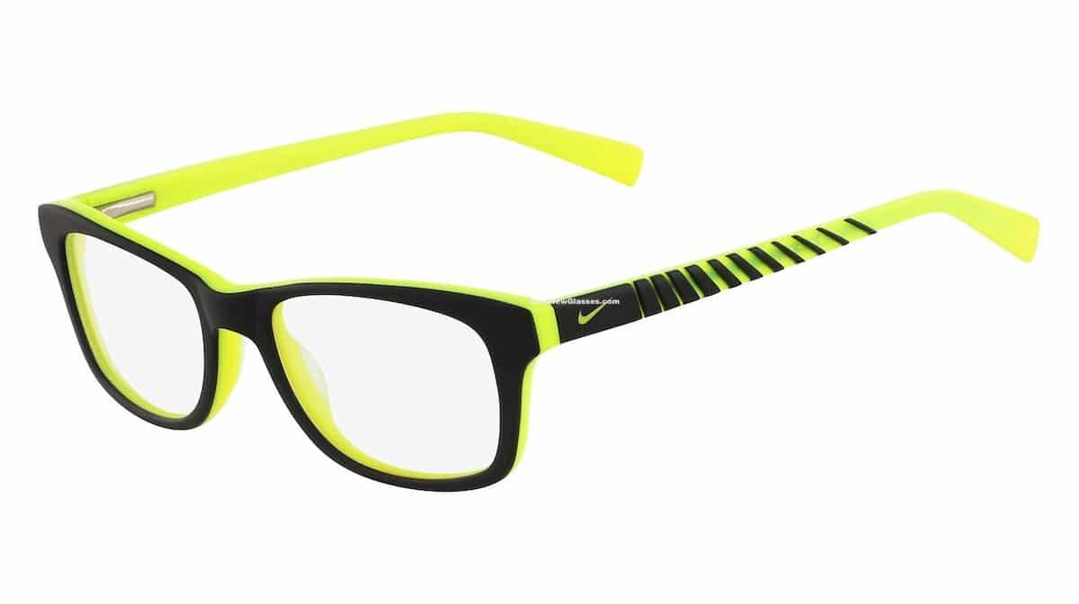 Nike 5509 029 Black / Volt