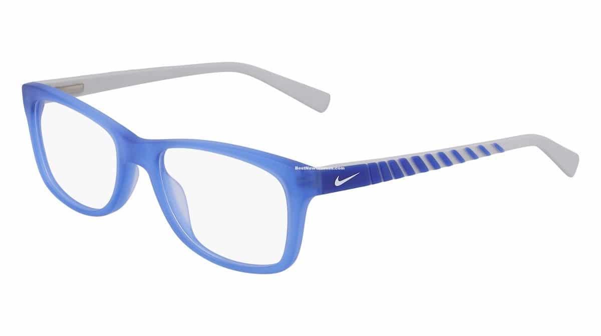 Nike 5509 417 -  Matte Pacific Blue