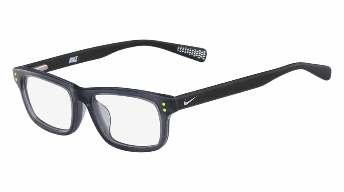 Nike 5535 070 - Anthracite / Black