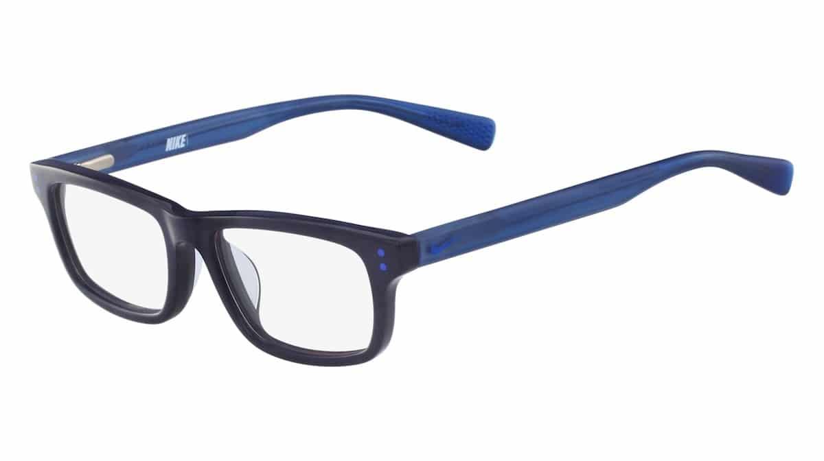 Nike 5535 420 - Navy / Rece Blue