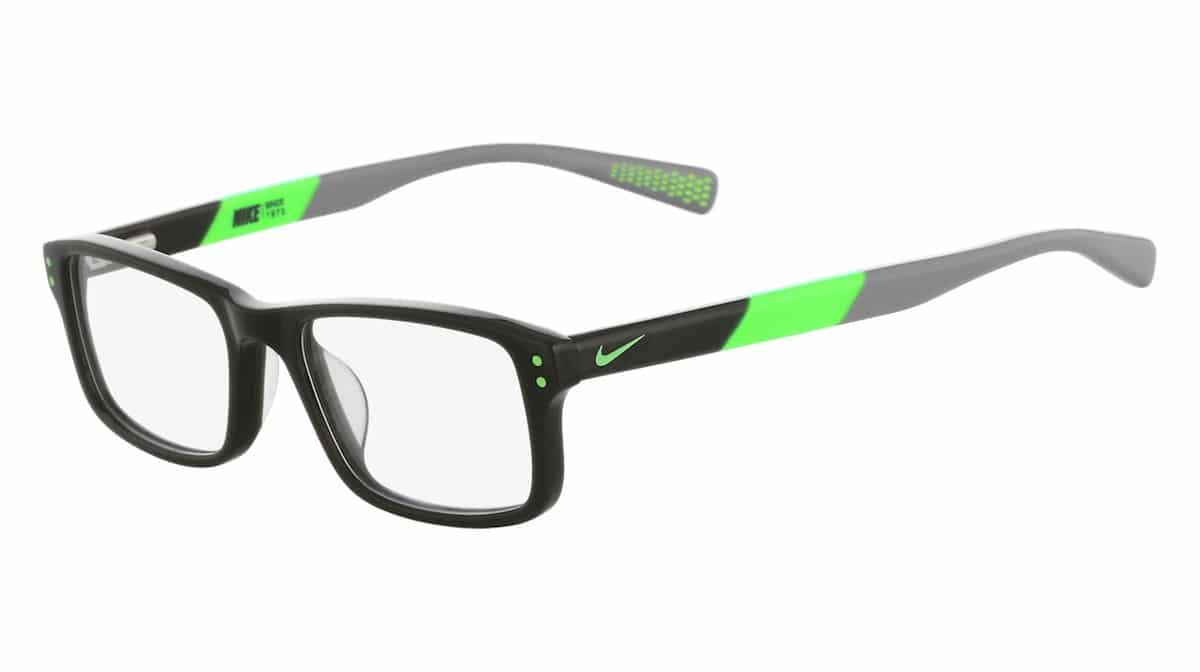 Nike 5537 300 - Cargo Khaki