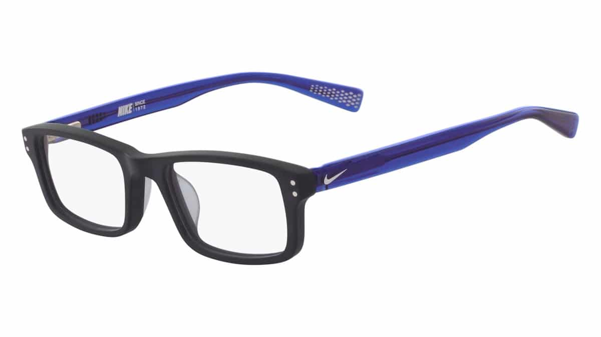 Nike 5537 401 - Midnight Navy / Race Blue