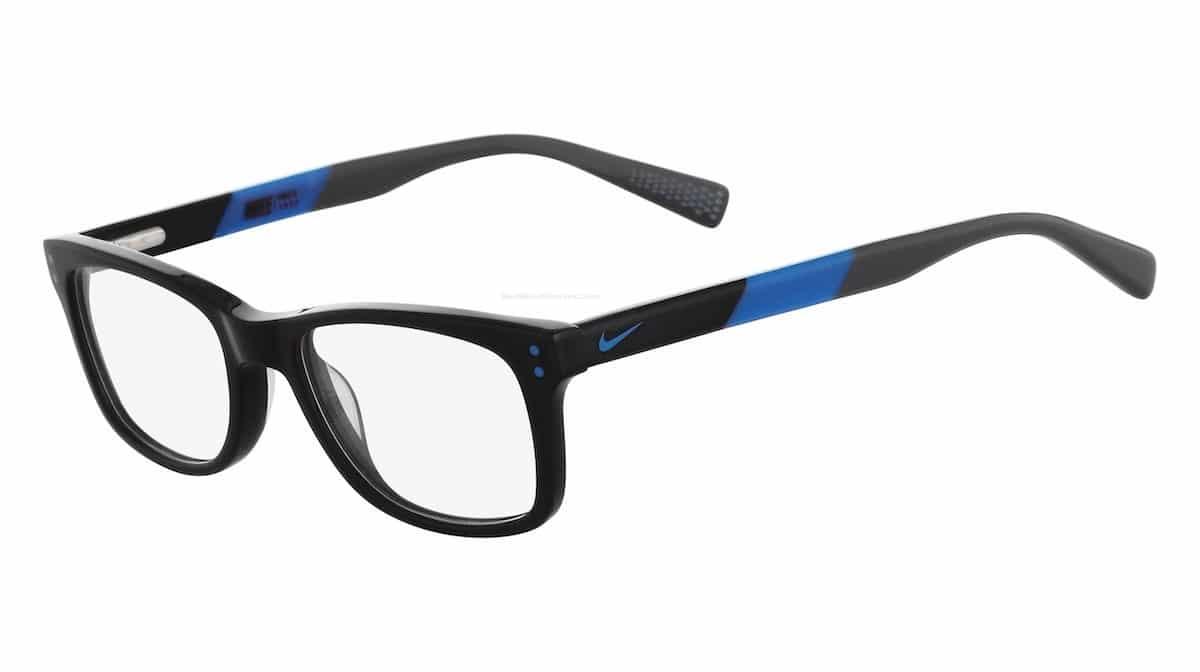 Nike 5538 013 - Black / Photo Blue