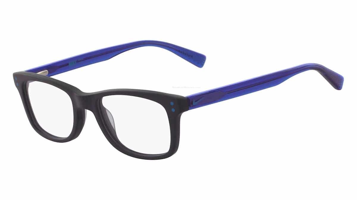 Nike 5538 403 - Midnight Navy / Blue Racer