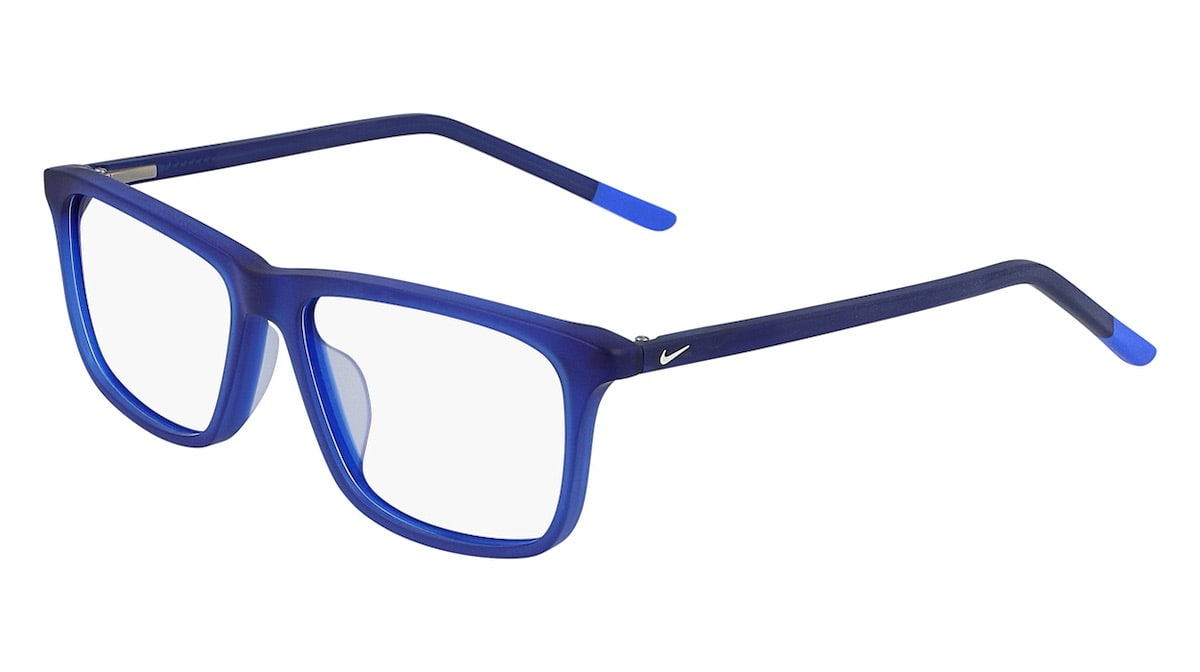 Nike 5541 402 - Matte Deep Royal Blue