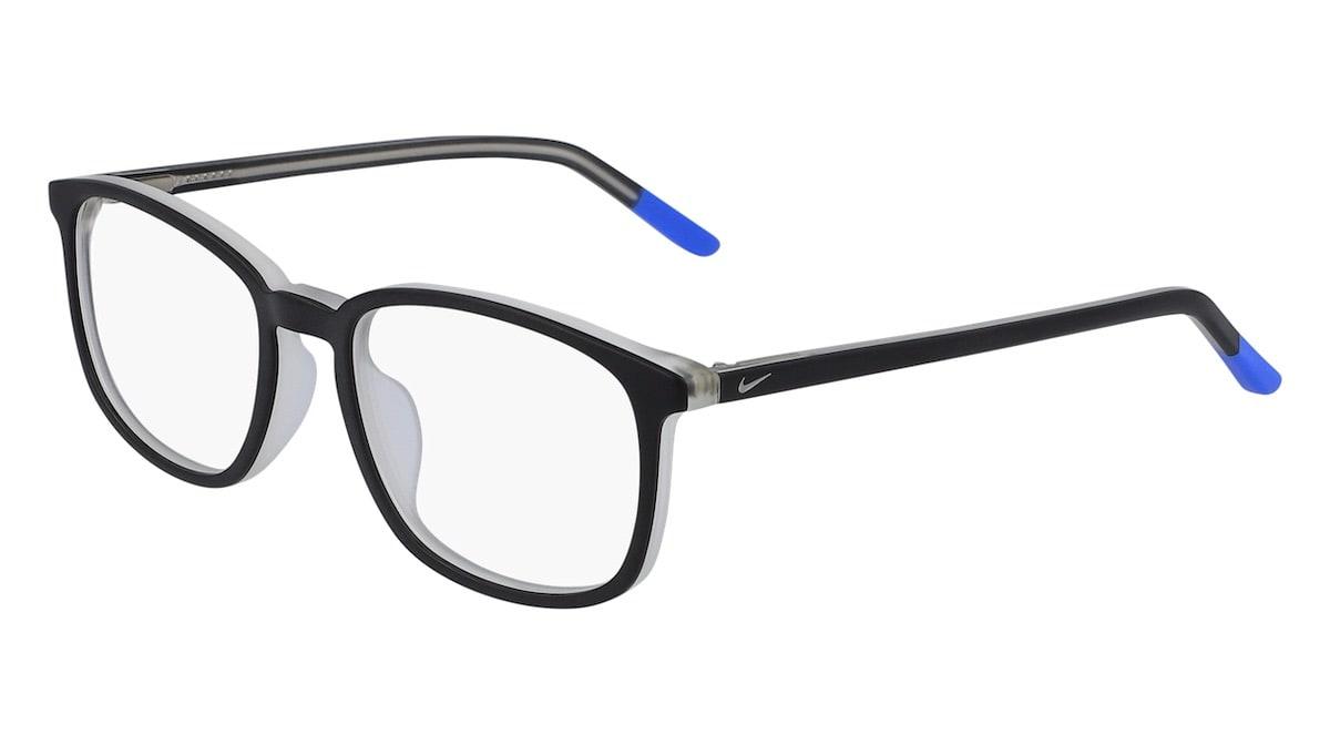 Nike 5542 016 - Black / Racer Blue