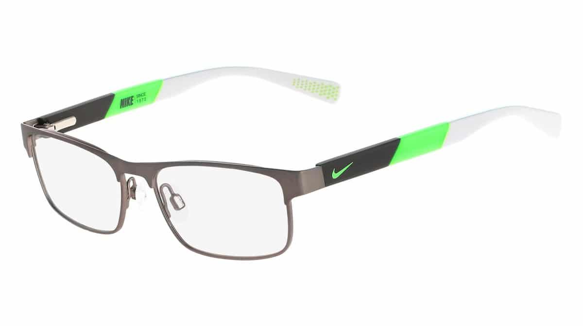 Nike 5574 069 - Brushed Gunmetal