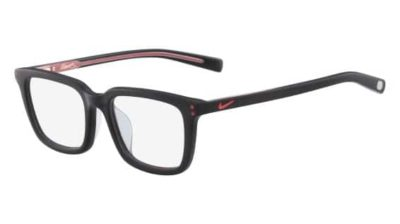 Nike 5KD - 001 Matte Black / Red