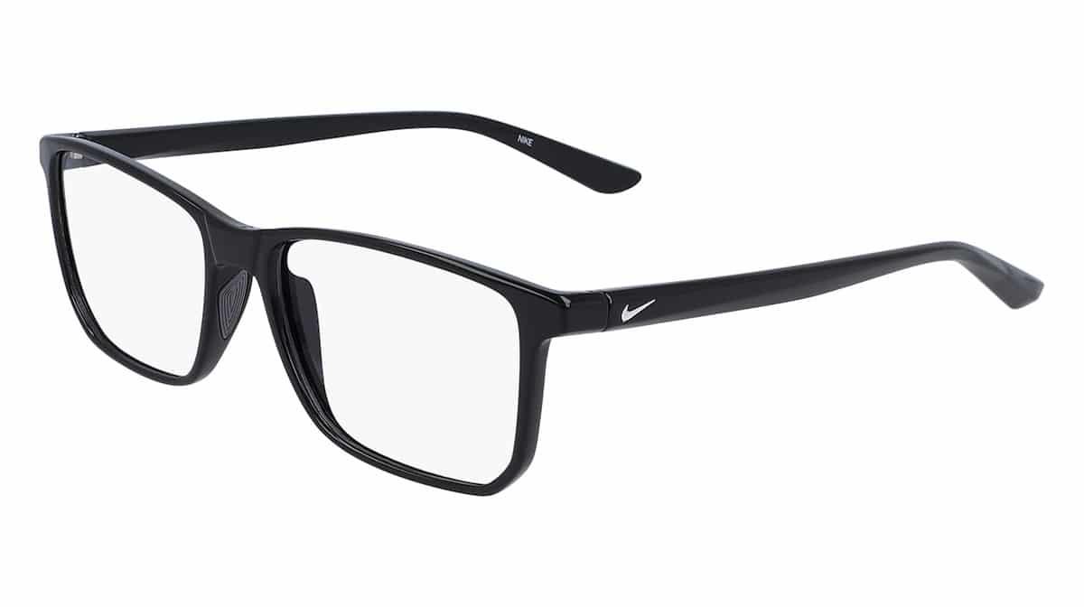 Nike 7034 002 - Black / White