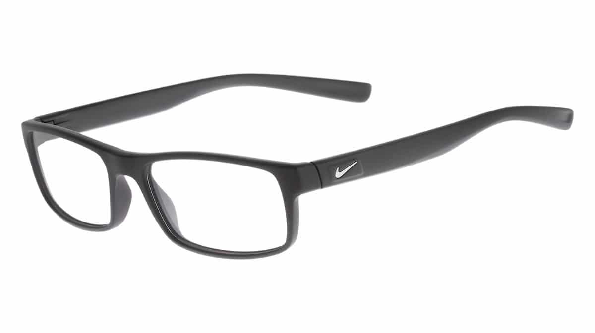 Nike 7090 001 - Matte Black