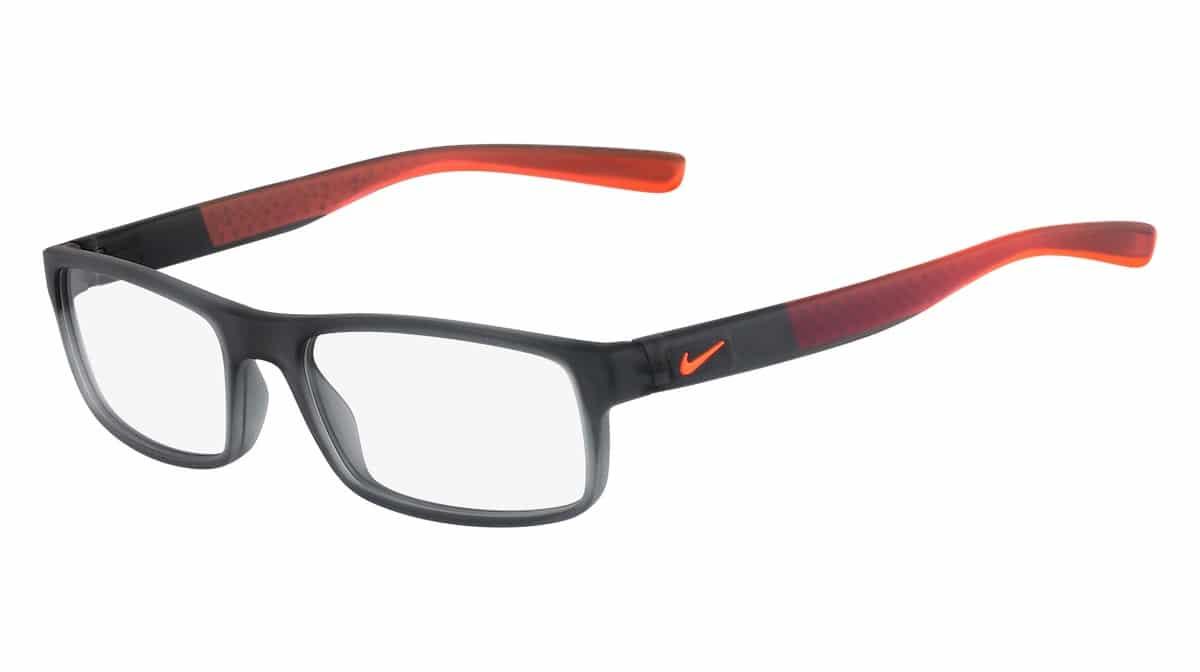 Nike 7090 068 - Matte Dark Grey