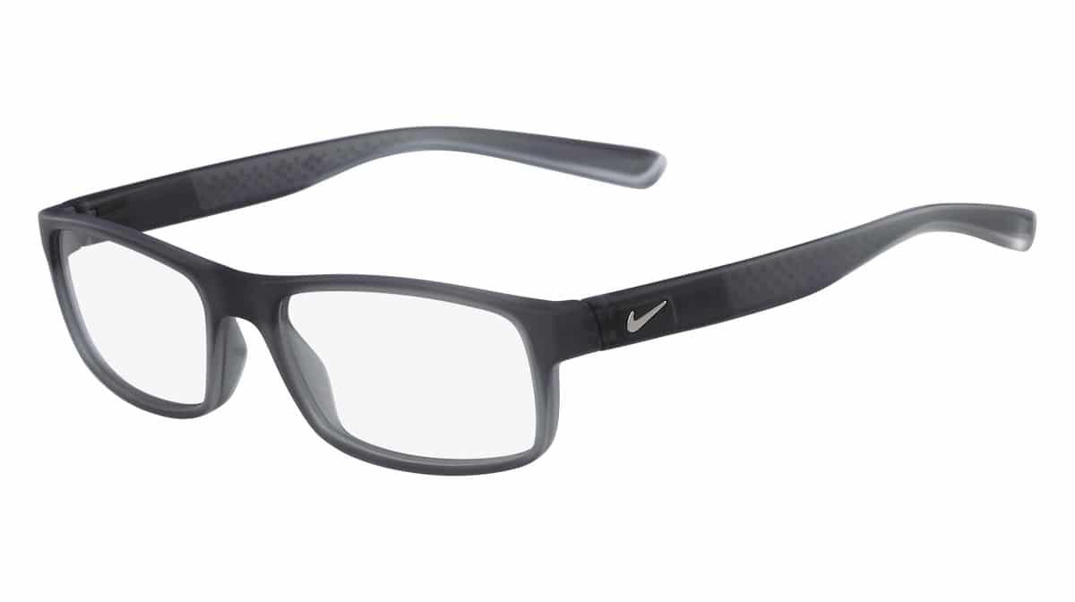Nike 7090 80 - Matte Dark Grey / Clear