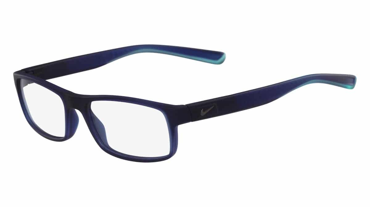 Nike 7090 411 - Matte Navy / Photo Blue
