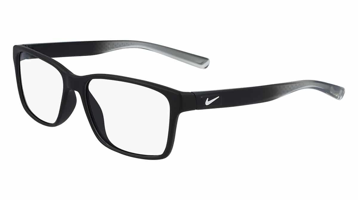Nike 7091 013 - Matte Black Fade
