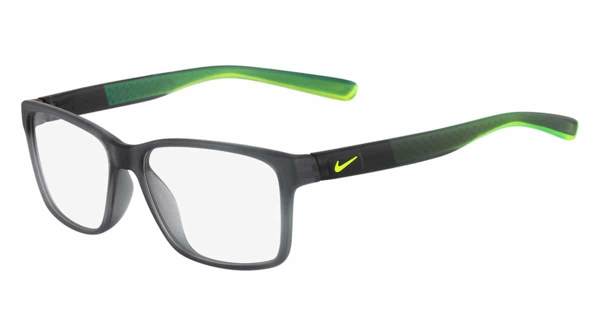 Nike 7091 065 - Matte Crystal Dark Grey