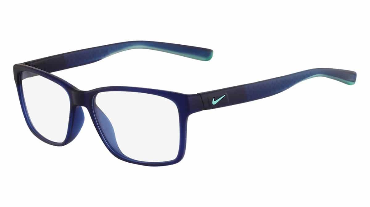 Nike 7091 411- Matte Crystal Navy