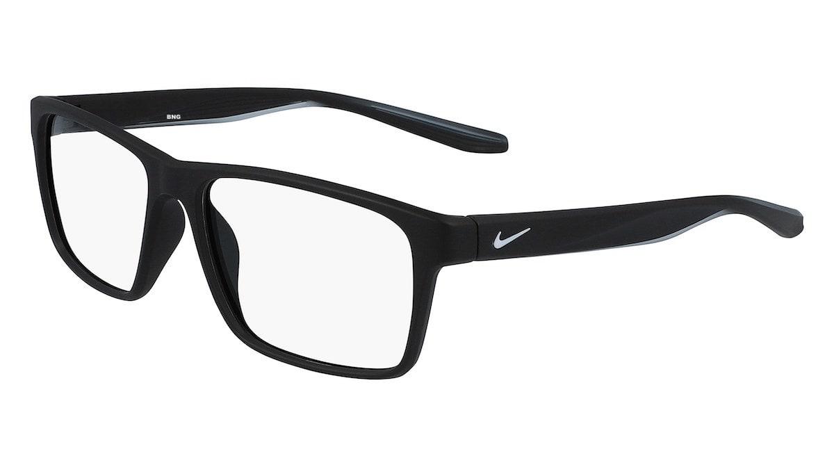 Nike 7127 002 - Matte Black