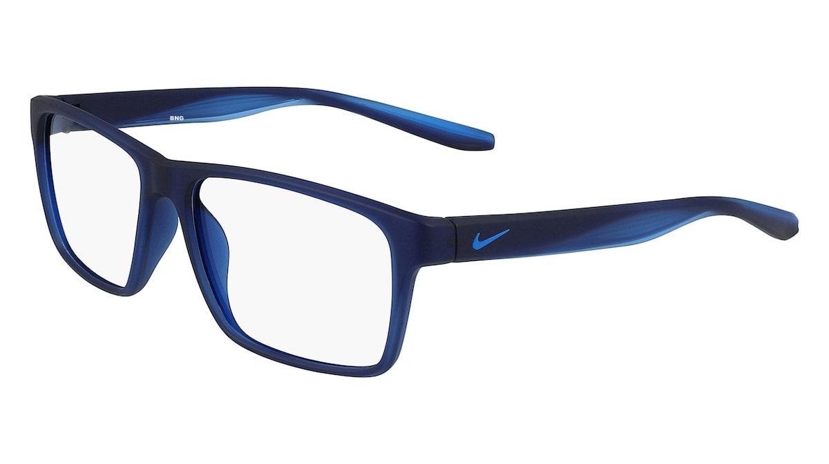 Nike 7127 403 - Matte Midnight Navy