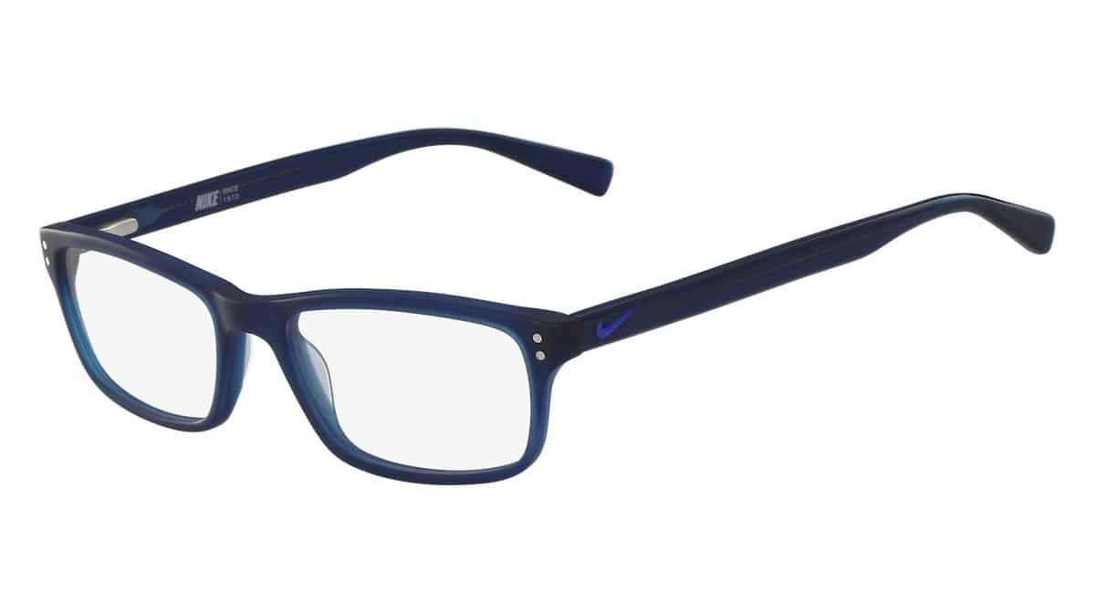 Nike 7237 400 - Matte Blue