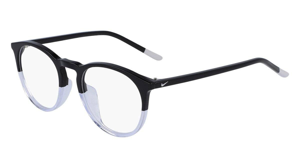 Nike 7251 013 - Black / Clear