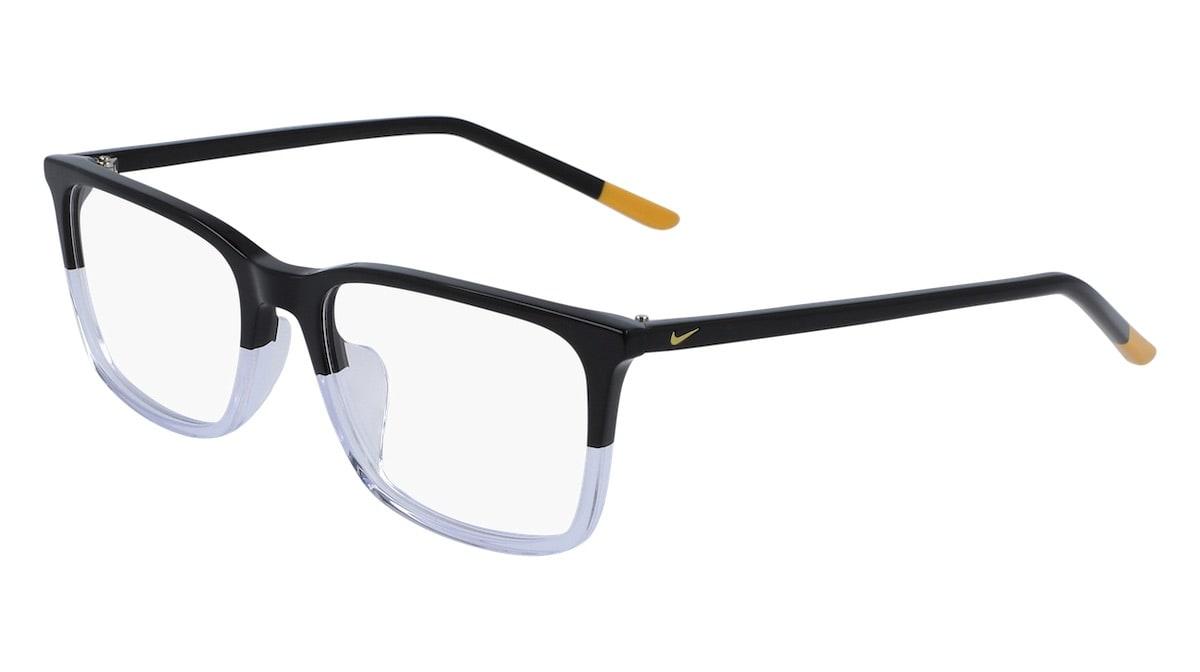 Nike 7254 012 - Black / Clear
