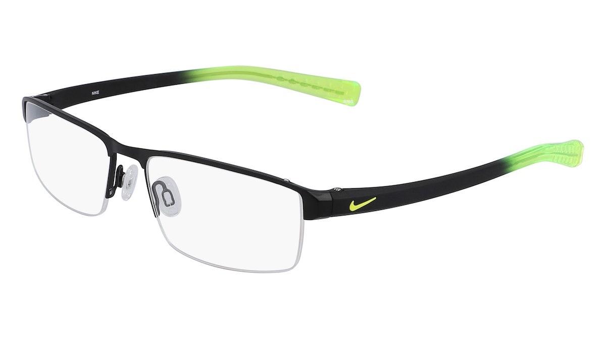 Nike 8097 003 - Satin Black Fade