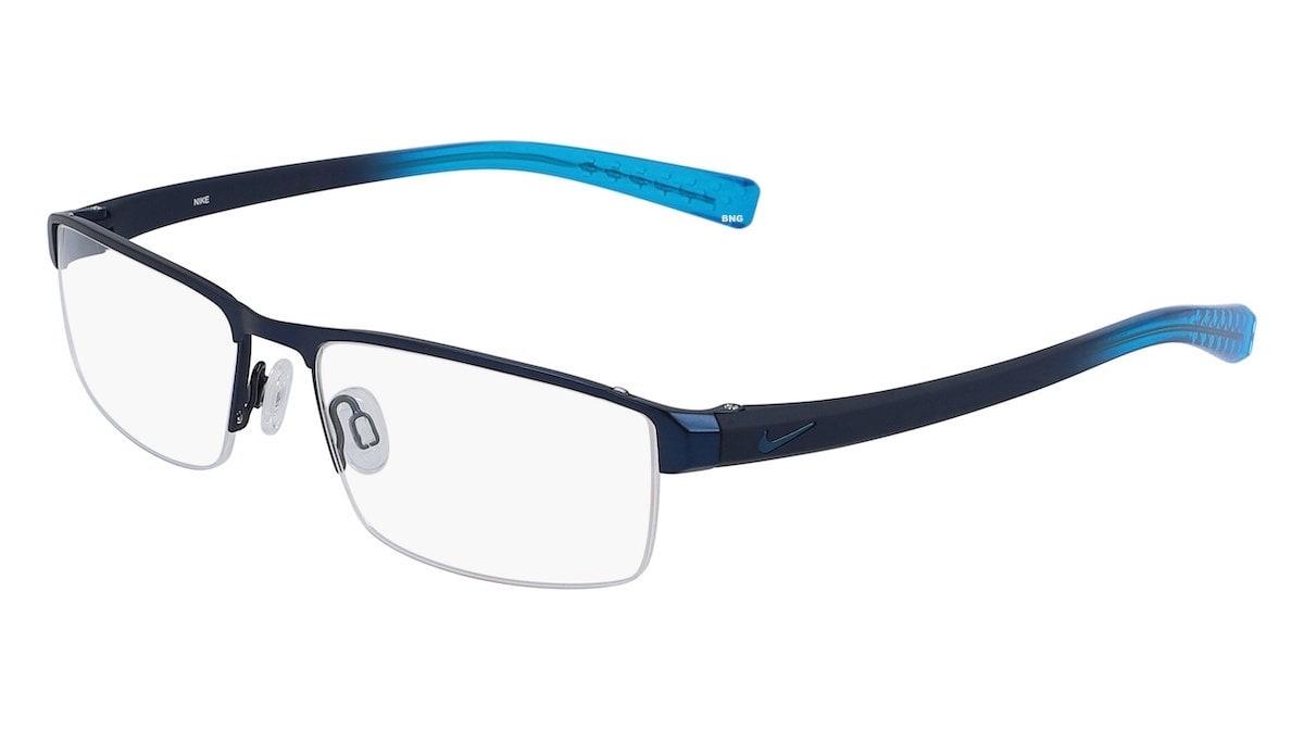 Nike 8097 402 - Satin Blue Fade