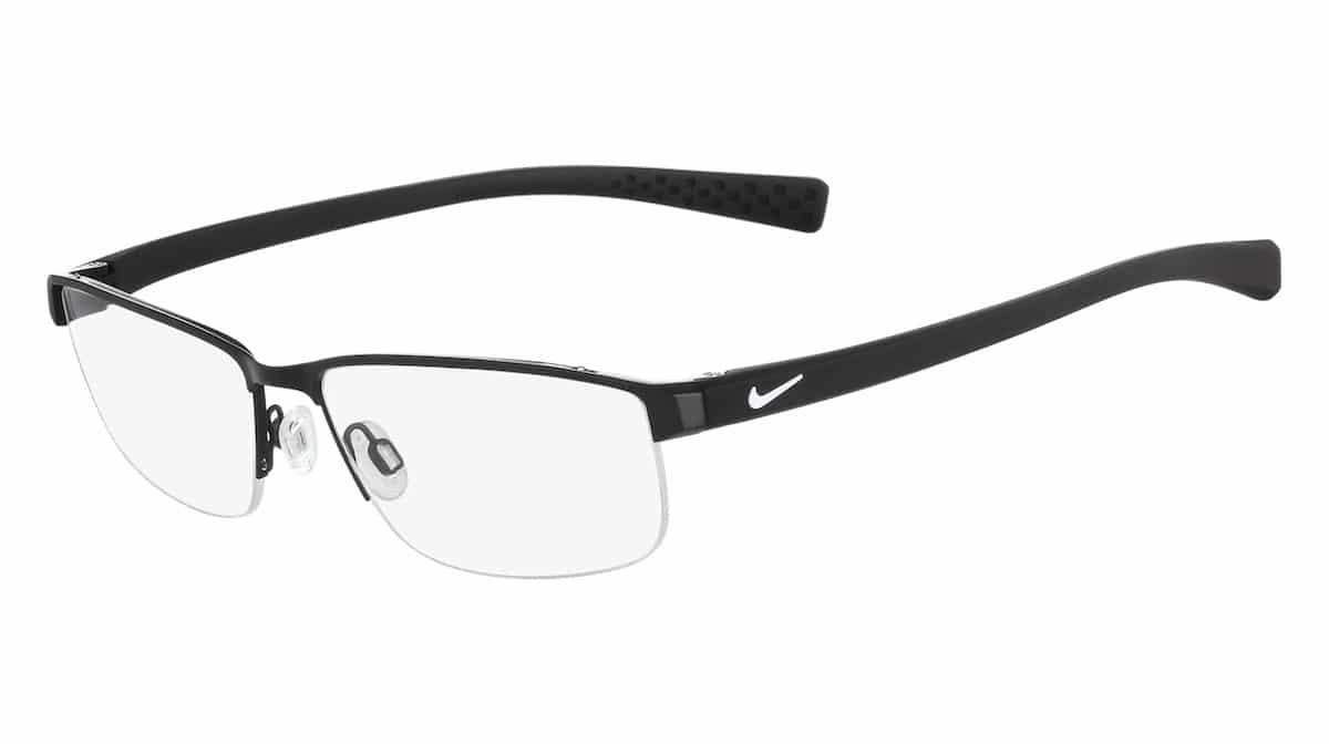 Nike 8098 010 - Black
